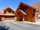 一戸建て for sales at Log Home Showcasing Mountain Views 235 Antler Ridge Rd Whitefish, モンタナ 59937 アメリカ合衆国