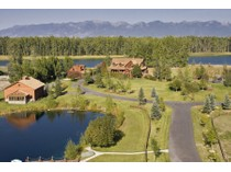 Anderer Wohnungstyp for sales at Flathead River Home 767 Lower Valley Road   Kalispell, Montana 59901 Vereinigte Staaten