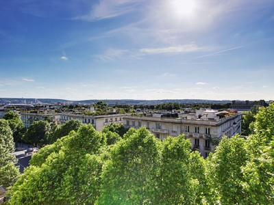 公寓 for sales at Apartment - Auteuil / Bois  Paris, 巴黎 75016 法國