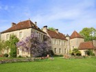 Einfamilienhaus for  sales at Manor house 14th and 15th century street Martel, Lot 46600 Frankreich