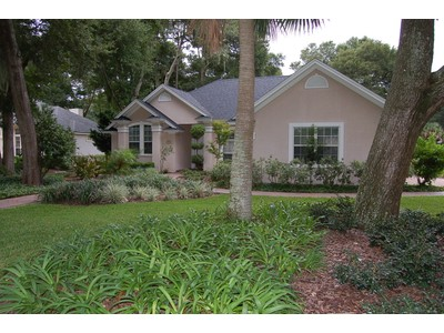 Single Family Home for sales at 1255 Harrison Point Trail  Amelia Island, Florida 32034 United States