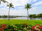 Condominio for sales at Beautiful Waterfront Living at Ocean Reef 46 Anchor Drive, Unit A Key Largo, Florida 33037 Stati Uniti