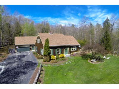 Single Family Home for sales at Meticulously Maintained Cape 99 Newell Road Newbury, New Hampshire 03255 United States