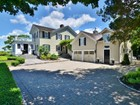 Single Family Home for  sales at Beautiful Historic Home with Views of the  Connecticut River 184 North Cove Road Old Saybrook, Connecticut 06475 United States