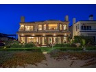 Maison unifamiliale for  sales at 1740 E Oceanfront  Newport Beach, Californie 92661 États-Unis
