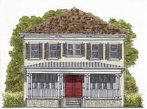 Nhà ở một gia đình for sales at Garden Hills New Construction 2907 Lookout Place NE  Buckhead, Atlanta, Georgia 30305 Hoa Kỳ