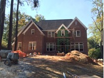 Single Family Home for sales at Morris Brandon New Construction 2976 Sequoyah Drive NW  Buckhead, Atlanta, Georgia 30327 United States