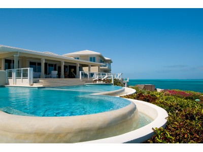 Single Family Home for sales at Stargazer Blue Mountain, Providenciales Turks And Caicos Islands