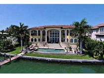 独户住宅 for sales at BIRD KEY 433  Meadow Lark Dr  Bird Key, Sarasota, 佛罗里达州 34236 美国