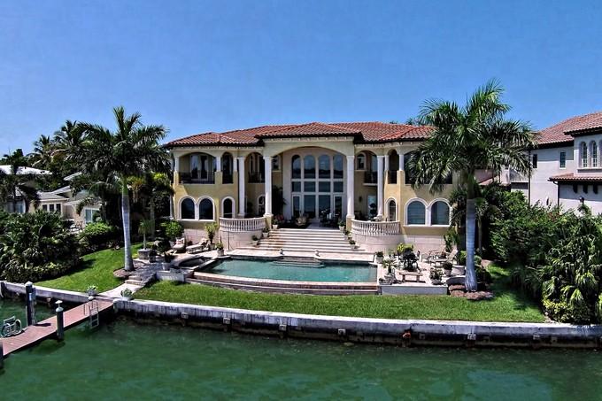 Vivienda unifamiliar for sales at BIRD KEY 433  Meadow Lark Dr  Sarasota, Florida 34236 Estados Unidos