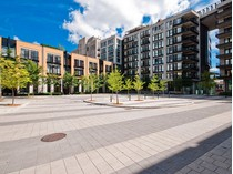 Condominio for sales at Le Plateau-Mont-Royal 333 Rue Sherbrooke E., apt. P2-314   Montreal, Quebec H2X3H3 Canadá