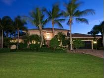 Einfamilienhaus for sales at 11124 Isle Brook 11124 Isle Brook Ct   Wellington, Florida 33414 Vereinigte Staaten