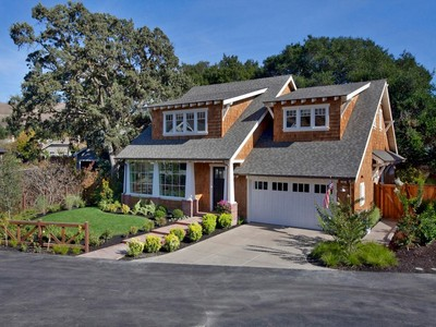 Maison unifamiliale for sales at Custom Craftsman 3 Tamalark Lane   Danville, Californie 94506 États-Unis