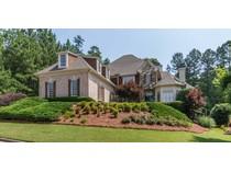 Nhà ở một gia đình for sales at Brick Estate in Country Club Community 145 Steeple Gate Lane   Roswell, Georgia 30076 Hoa Kỳ