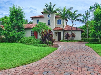 Fractional Ownership for sales at 641 White Pelican Way (Interest 6)  Jupiter, Florida 33477 United States