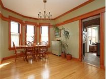 Maison unifamiliale for sales at Allston Corner Unit 10 Park Vale Avenue - Unit 8   Boston, Massachusetts 02134 États-Unis