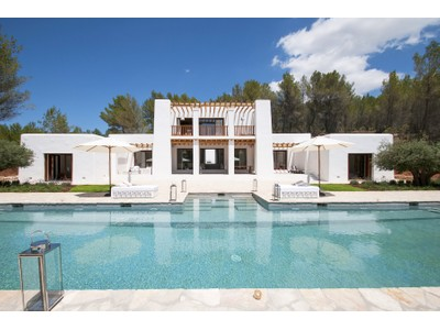 Casa para uma família for sales at Brand New 'Blakstad' Villa In Countryside  Ibiza, Ibiza 07814 Espanha