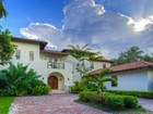 Single Family Home for  sales at SUNILAND ESTATES 7950 SW 120 ST   Pinecrest, Florida 33156 United States