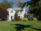 Single Family Home for sales at Little Silver 44 Manson Place Little Silver, New Jersey 07739 United States