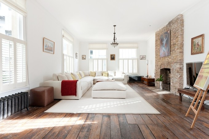 Single Family Home for sales at The Old Clock House The Old Clock House Brewery Square London, England EC1 United Kingdom