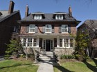 Single Family Home for  rentals at Rosedale - Moore Park 122 Roxborough Drive Toronto, Ontario M4W1X4 Canada