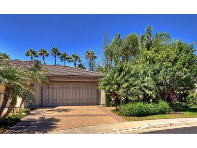Condominium for sales at 7 Sea Cove Lane   Newport Beach, California 92660 United States