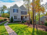 Single Family Home for sales at Braddock Heights 728 Timber Branch Dr Alexandria, Virginia 22302 United States