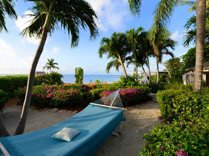 Single Family Home for sales at Oceanfront Beach House 81145 Old Highway Islamorada, Florida 33036 United States