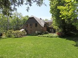 Property Of Expandable 5 BR Tudor on Buildable Double Lot