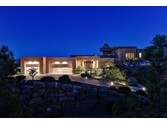 Single Family Home for sales at Gorgeous Estate With Spectacular Mountain and Valley Views  St. George,  84790 United States