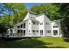 Single Family Home for  sales at Sun Filled Contemporary 11 Cherry Lane Grantham, New Hampshire 03753 United States