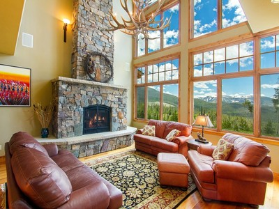 Single Family Home for sales at 411 County Road 812  Fraser, Colorado 80442 United States