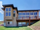 Single Family Home for  sales at Contemporary Design with  Dramatic Views 3917 Rockport Blvd   Wanship, Utah 84017 United States