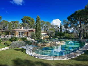 단독 가정 주택 for sales at Mougins - Exclusive area, stunning property for sale  Mougins, 프로벤스 앞ㄹ프스 코테 D'Azur 06250 프랑스