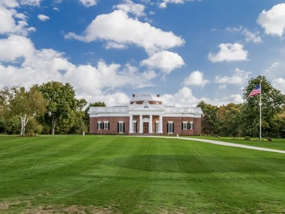 Maison unifamiliale for sales at The New Monticello 732 Hall Hill Road  Somers, Connecticut 06071 États-Unis