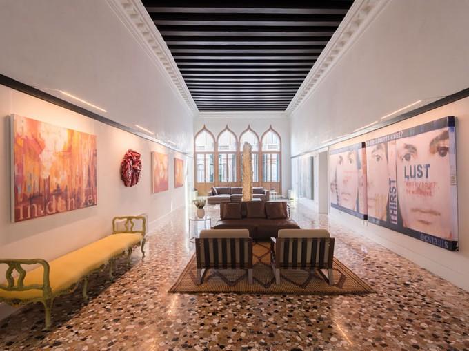 Apartamento for sales at Palazzo Molin del Cuoridoro Lombardo Apartment Apartment A1 San Marco 1821  Venice, Venice 30124 Itália
