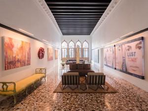 Appartement for Ventes at Palazzo Molin del Cuoridoro Lombardo Apartment Apartment A1 San Marco 1821  Venice, Venice 30124 Italie