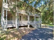 Maison unifamiliale for sales at Lake View Avenue 47028 Lake View Avenue   New Buffalo, Michigan 49117 États-Unis