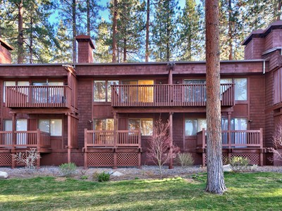 Condominio for sales at 191 Lake Shore #39  Zephyr Cove, Nevada 89448 Estados Unidos