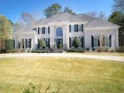 Single Family Home for sales at Johns Creek High School-THORNHILL 5445 Chelsen Wood Drive  Duluth, Georgia 30097 United States