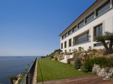 Property Of Stunning villa on the water front in Cap Falco