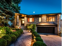Single Family Home for sales at Westmount 76 Summit Circle   Westmount, Quebec H3Y1B5 Canada