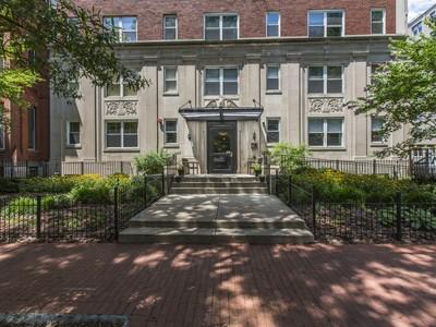 콘도미니엄 for sales at Logan Circle 1437 Rhode Island Avenue Nw 401 Washington, 컬럼비아주 20005 미국