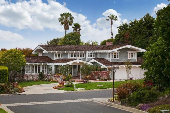 Single Family Home for sales at 2809 Via Barri  Palos Verdes Estates, California 90274 United States