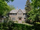 Single Family Home for sales at Elegant 3 storey home 519 Av. Clarke   Westmount, Quebec H3Y3E1 Canada