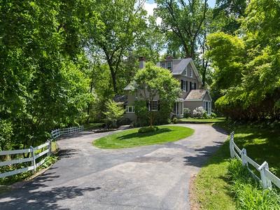 Частный односемейный дом for sales at Farm Road 256 Farm Road  Haverford, Пенсильвания 19041 Соединенные Штаты