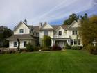 Maison unifamiliale for  sales at Simply Fabulous    Upper Saddle River, New Jersey 07458 États-Unis