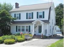 Casa Unifamiliar for sales at Waterfront Neighborhood 62 Cove Avenue   Norwalk, Connecticut 06855 Estados Unidos