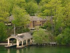 Maison unifamiliale for sales at Luxury Waterfront Estate 1 Barrie Terrace Toronto, Ontario L4M1E9 Canada