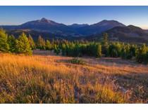 土地 for sales at Wildlife Preserve Homesite Jack Creek Preserve   Big Sky, モンタナ 59716 アメリカ合衆国